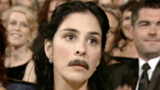 Sarah Silverman booed, Heckled at London show